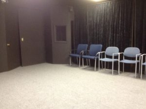 Theater space for Rent at LA School of Comedy